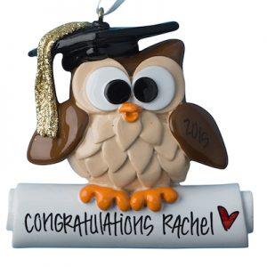 Wise Owl Graduation