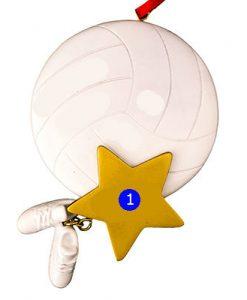 Volleyball Star