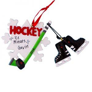 Hockey Flake