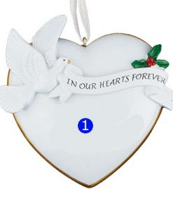 In Our Hearts Forever