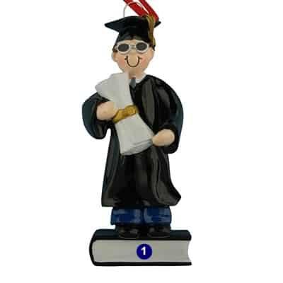 Guy Graduation