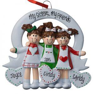 Friends / Sisters 3