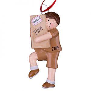 Shipping Guy