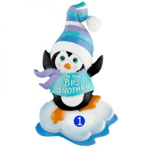 Penguin Big Brother