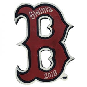 Boston Red Sox MLB Logo Christmas Ornament