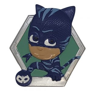 PJ Masks Catboy Personalized Christmas Ornament - Blank