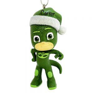 PJ Masks Gecko Santa Hat Pers