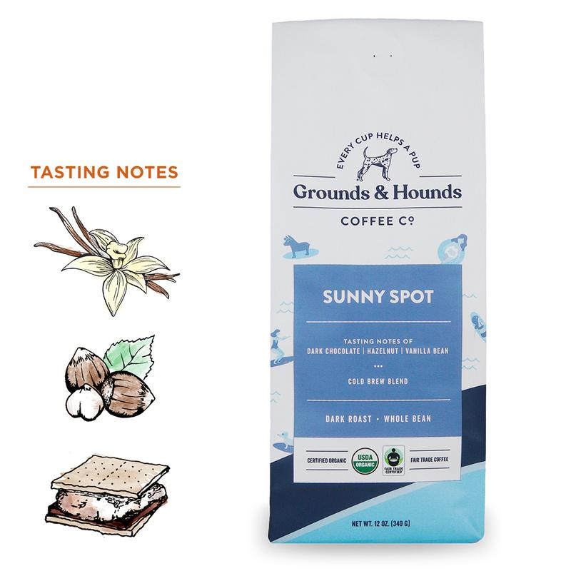 Grounds & Hounds Coffee