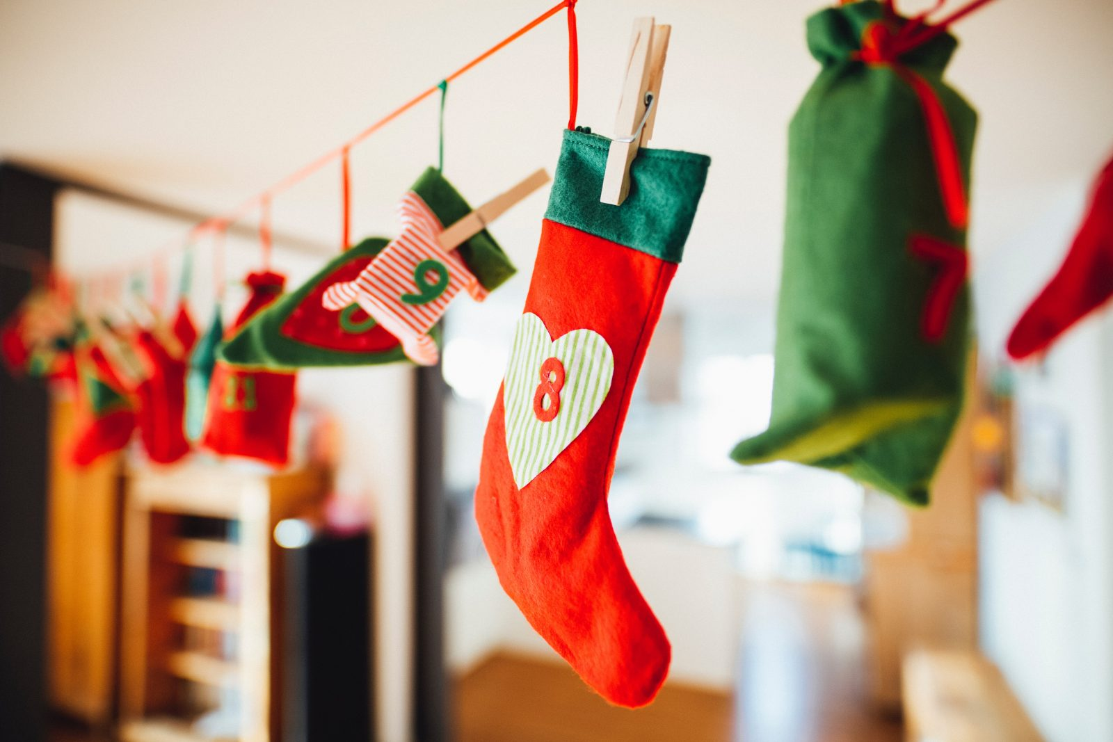 Crafting Your Own Holiday Ornaments