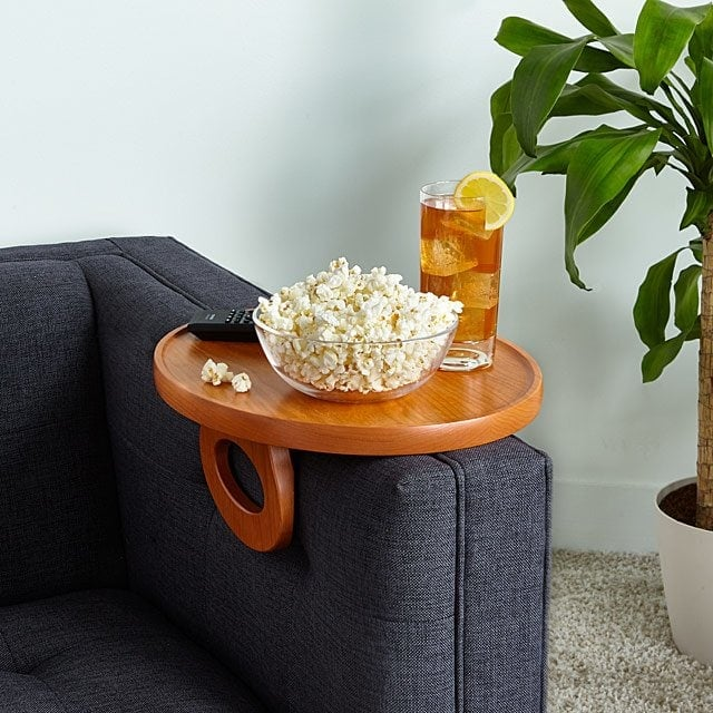 couch arm table gift